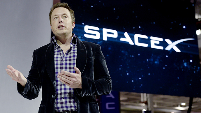 elon musk hyperloop alpha spacex tesla paypal solarcity