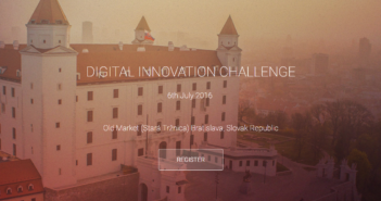 Hyperloop digital innovation challenge, Bratislava - Stara Trznica